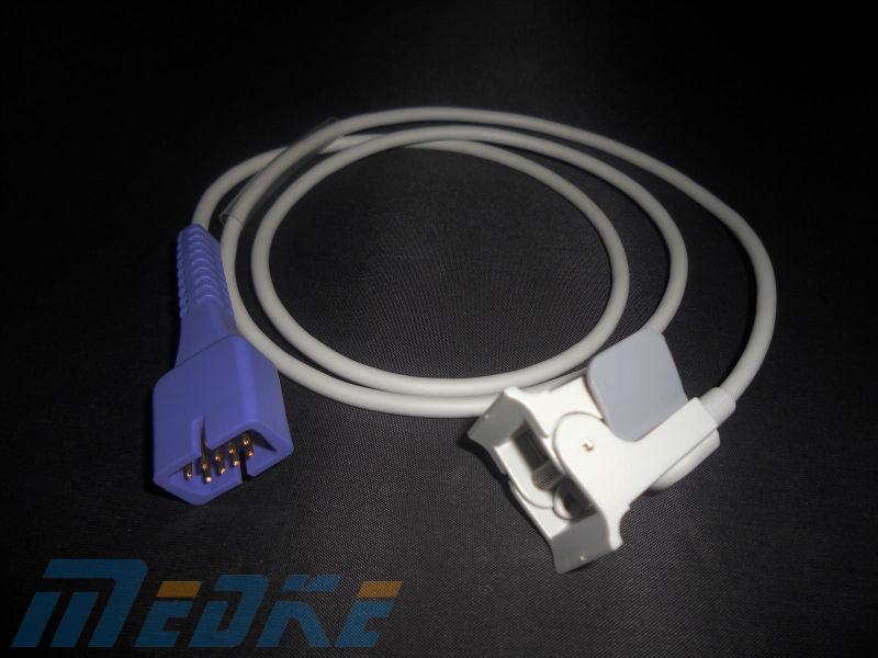 Nellcor Oximax Spo2 Sensor, p7119A for pediatric, View Nellcor ...
