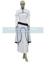 Женский маскарадный костюм Cosplay Arrancar