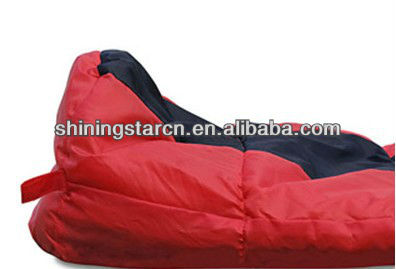 High quality Hollow fiber mummy Sleeping Bag wholesale