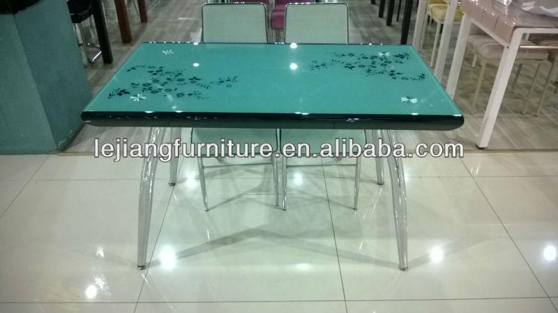 Esstische Glas Design ~ Chesthacom  Glas Design Küchentisch