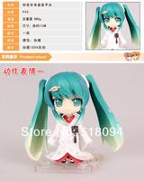 Фигурка героя мультфильма -- GSC Nendoroid Miku ver. Hatsune Miku 3.6 303#