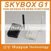 Post Original Skybox G1 GPRS modem only for original Skybox F5 satellite receiver free shipping