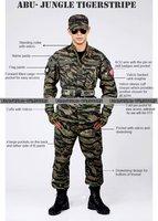 Униформа для медперсонала KINGHONG Airman BDU 12034 12036