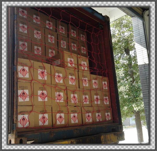 International standard carton packing