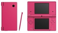 Портативная игровая консоль Video game player EMS nintendo dsi + 60 For Nintendio  D  S  I