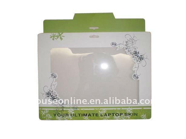 Good Price!!~PVC Material laptop skin guard