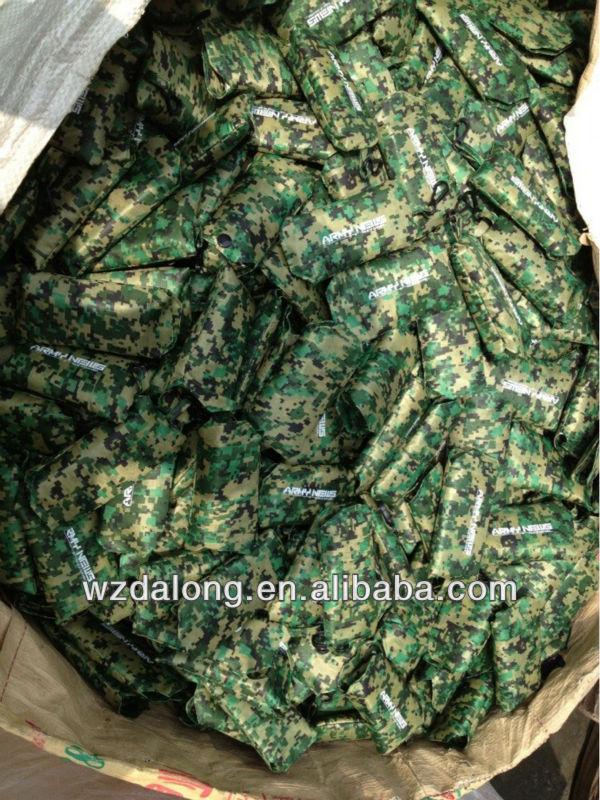 Non Woven reusable shopping bags