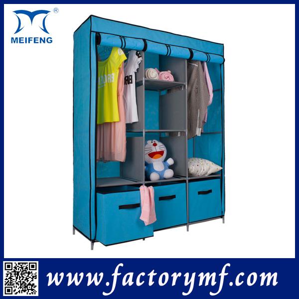 gleoite wardrobe factory 2