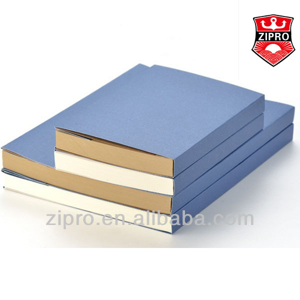 Customized notebook exercise book