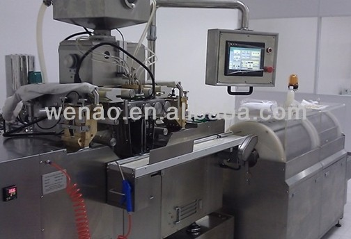 2014 Good Selling Soft Capsule Machine | Micro-production Softgel Encapsulation Line