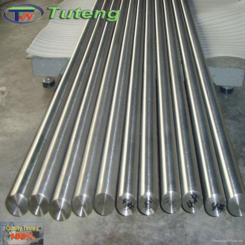 ASTM B348 Gr2 forged titanium bar