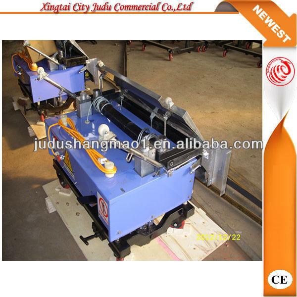 XJFQ-1000-2 price per square meter of plastering tools