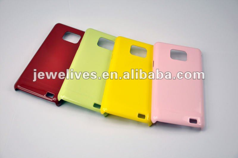 Hard cover for samsung galaxy s2 i9100