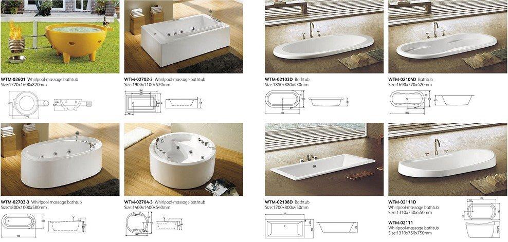 Banheira redonda WTM028322Banheiras de spaID do produto333178530portugue -> Tamanho Minimo Para Banheiro Com Banheira