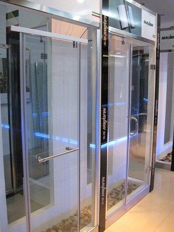 Best hardware project Shower Door