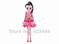 Кукла Clawdeen