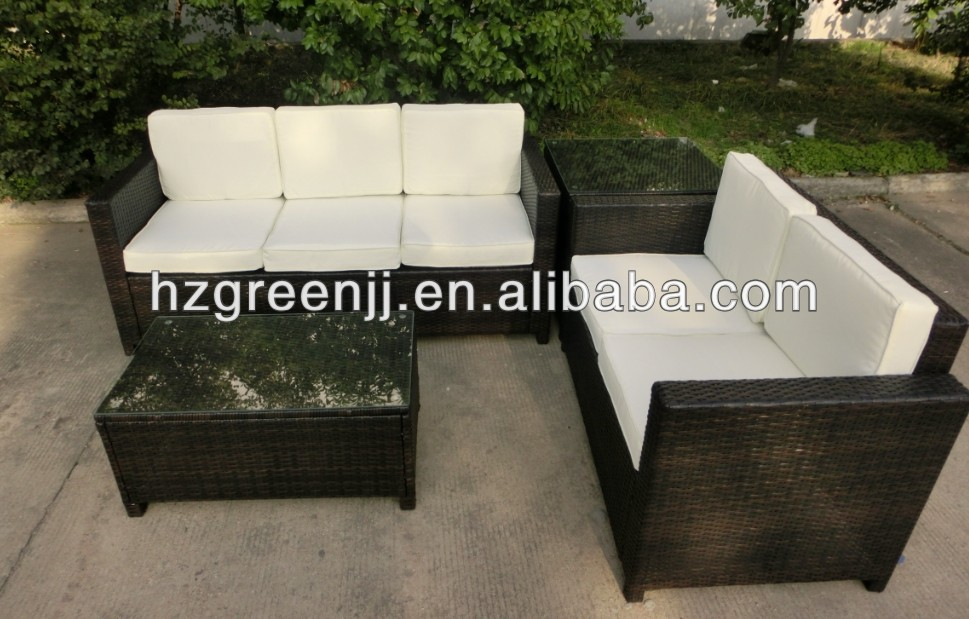 popular high-end patio furniture model 0441