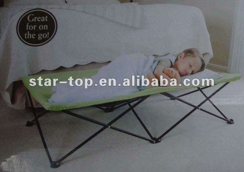 kid's portable cot