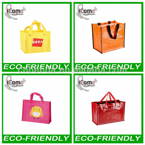 eco bag/eco friendly bag/eco tote bags wholesale