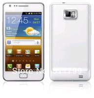 Мобильный телефон i9100 Android 2.3.6, 3G + GSM, MTK6573, 4.0 WVGA,  WIFI, GPS, G , . .