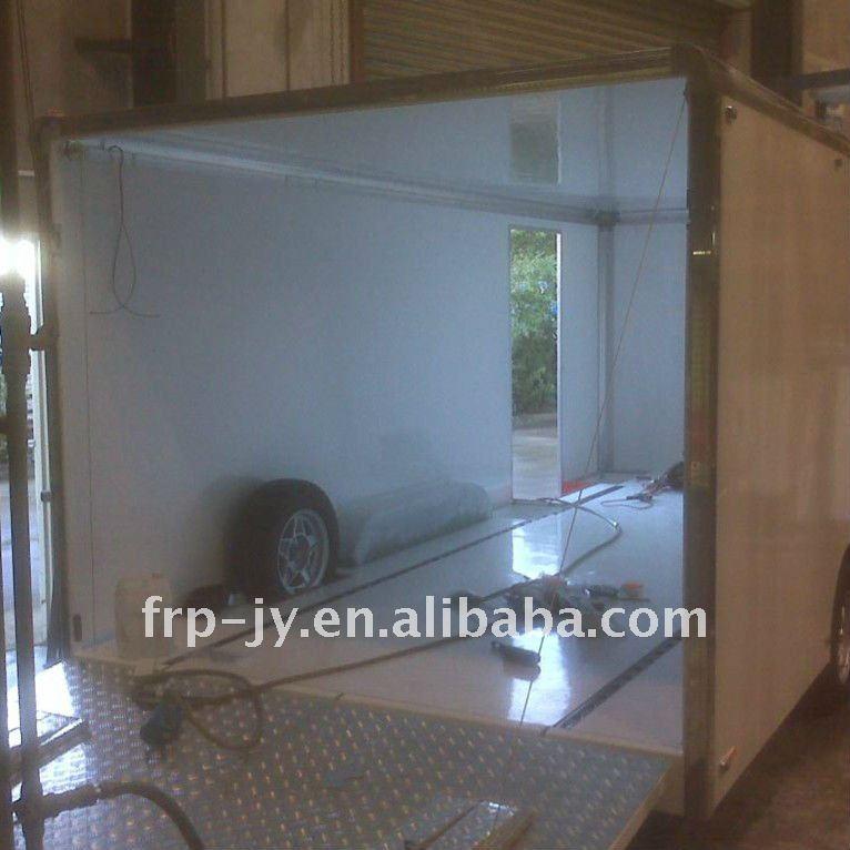 panneaux de nid d 39 abeilles de la fibre de verre frp pp pour le plancher tuiles de plafond id de. Black Bedroom Furniture Sets. Home Design Ideas