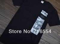 Мужская футболка supreme 2013 new hip hop tee shirt mens short sleeve hot sale style pink dolphin ymcmb dgk obey
