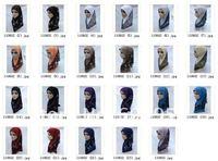 Мусульманская одежда The muslim world ih026 higabs