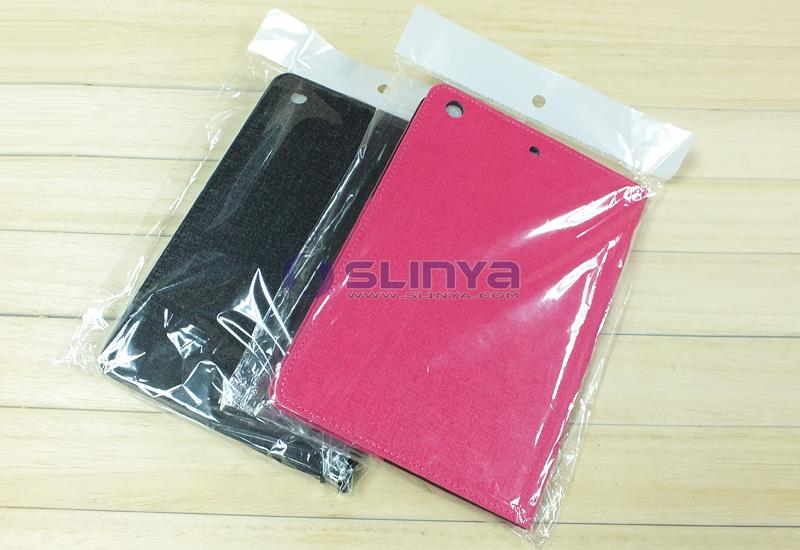 Wallet PU Leather Cases For New iPad Mini 2 Case