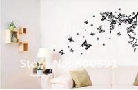 Стикеры для стен Wenlai & restickable JM8062 1 & 500x700mm
