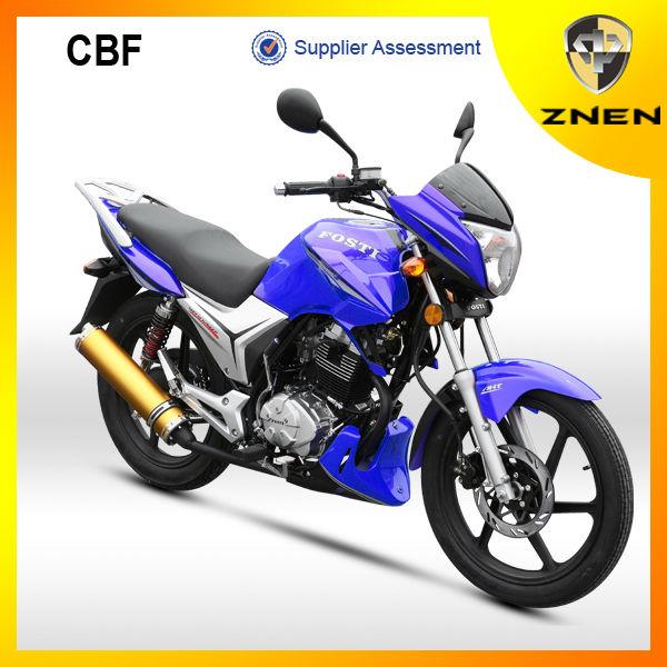 ZNEN-MOTOR 150cc/200cc new designed motorcycles for sale--CBF