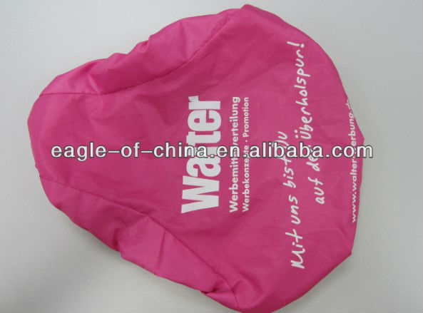 hot sale promotional bicycle bike saddle cover