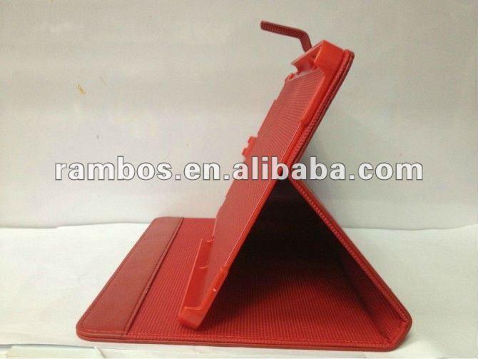 Magic Girl Flip Cute case for iPad mini