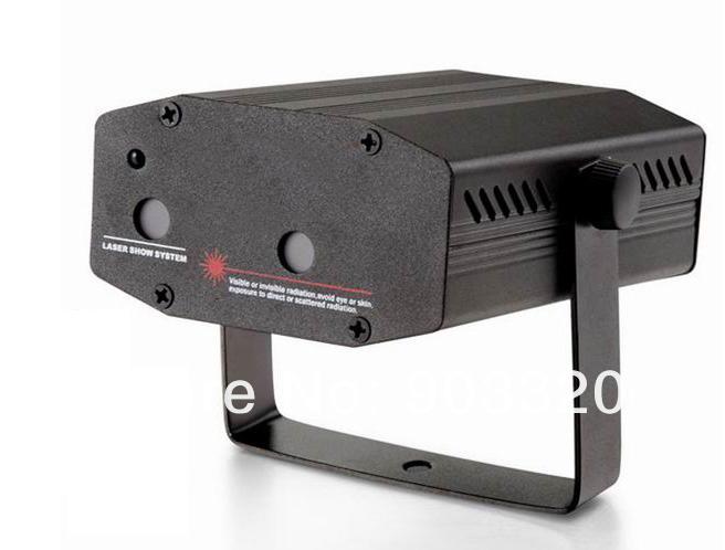 Купить Freeshipping 330 МВТ RGB Полноцветный Лазерный Луч С 6in1 Решетки Модели Комбинации Эффектов, Диско-Клуб Лазерного Света