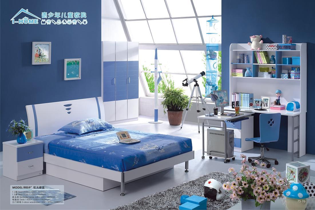 moderno precioso juego de nios dormitorio