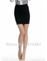 Женская юбка women's Candy Color Slim Fit Bodycon Stretch Mini Skirt 6 Color WF-0040