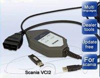 Оборудование для диагностики SCANIA VCI 2 Грузовик диагностический инструмент SCANIA VCI 2