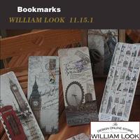 Закладка для книг 30pcs/8set/jp11151