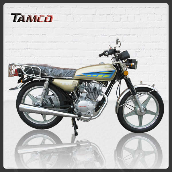 2013 Cheap price of 125CC used motorcycles for sale