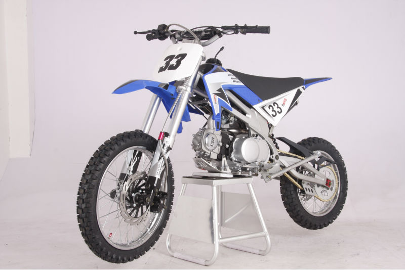 XB33 - XTR 110CC-125CC OFF ROAD DIRT BIKE