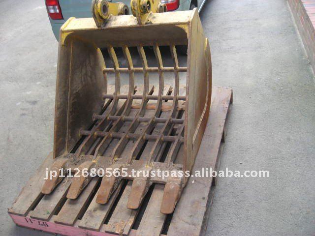 Excavator Kobelco SK60-1