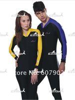 Мужской гидрокостюм Blueocean 1 #349