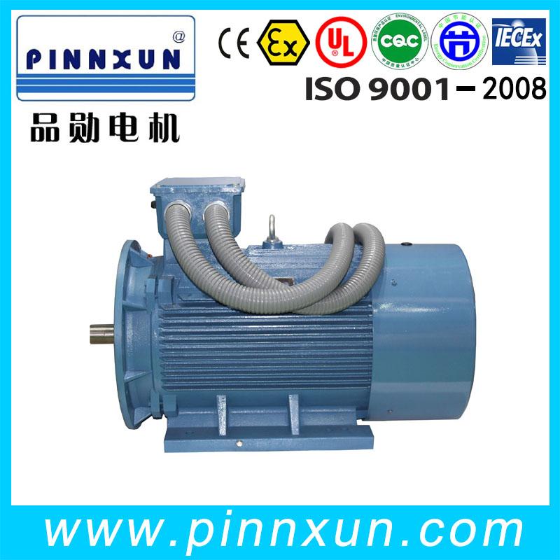 Good quality fashionable Y2 pulverizer motor