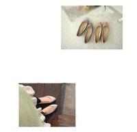 Женская обувь на плоской подошве : 5/10