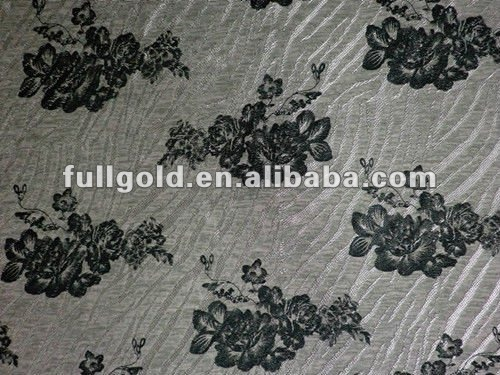 2014 fashion new design pretty elegant manufacturers FDY 100 polyester fabric