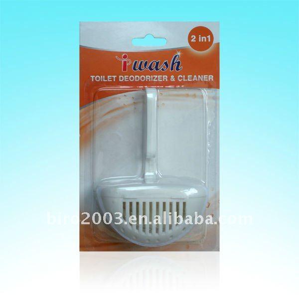 rimblock /toilet freshener