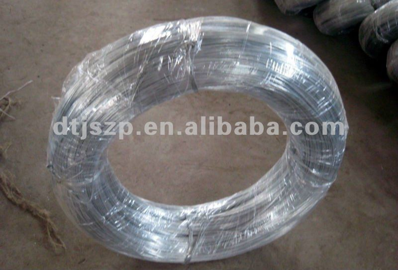 HD Galvanized Wire