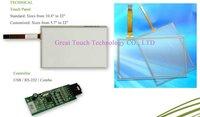 Сенсорная панель GT 21,5 4  GT-GR4W21.5T