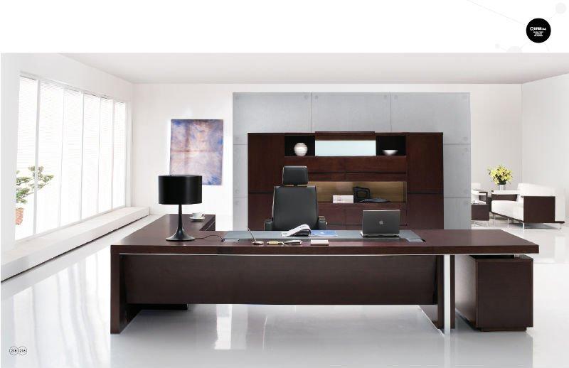 Modern Executive Desk Office China Manufacturer Buy