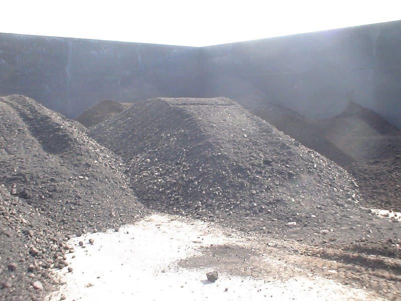 Indonesia High Quality and Hot Selling Steam Coal