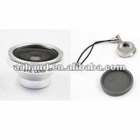 Объектив для мобильных телефонов 180 degree Universal Fisheye Mobile Phone Lens